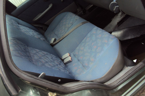 siena 1.0 8v sucata p/ peças motor cambio porta capo painel