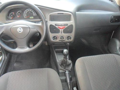 siena 1.0 fire 2006 flex