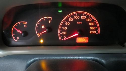 siena  2009  1.0 fire