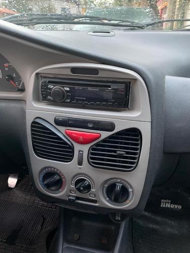 siena 2012 ex taxi