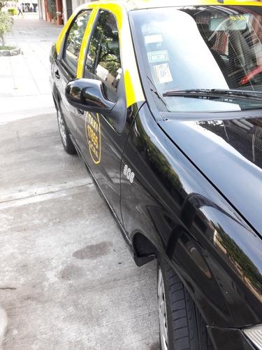 siena 2015 taxi con licencia