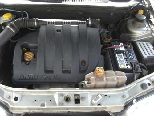 siena elx 1.3 gasolina menos ar- ricardo multimarcas suzano
