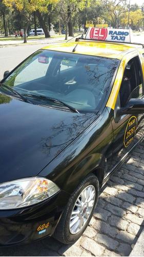 siena presto licencia taxi, cpro/vdo/pto/fcio,destrabo taxis