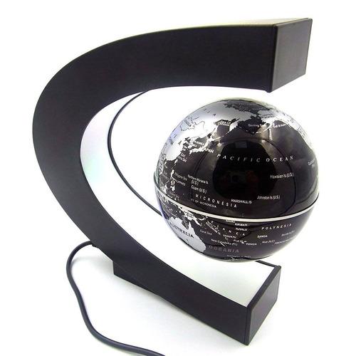 sienoc levitación magnética flotante mapa del + envio gratis