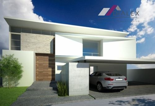 sierra alta - carretera nacional - casa venta sur monterrey