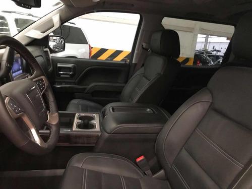 sierra aut gmc