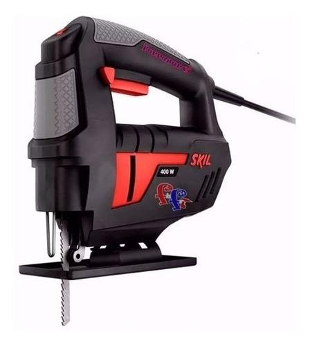 sierra caladora 400w skil 4400 garantía 2 años ff