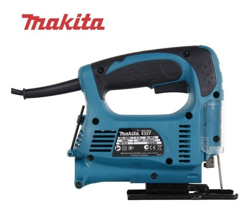 sierra caladora 4327 makita