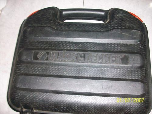 sierra caladora black decker ks455-b3 oferta