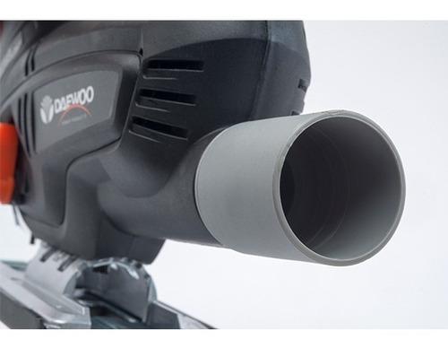 sierra caladora daewoo vel variable 800w 3000rpm dajs800