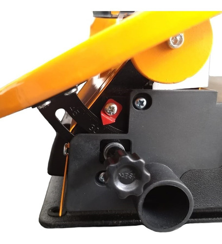 sierra caladora de banco 125w 1600rpm lusqtoff sc-16av