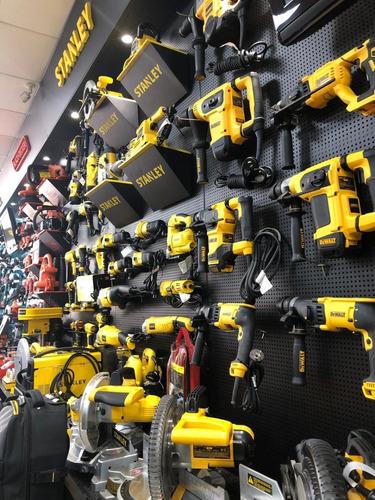 sierra caladora dewalt dw300 500w corte pendular garantia