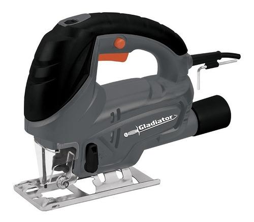 sierra caladora eléctrica 600 watts