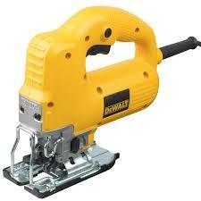 sierra caladora industrial 550w - dewalt dw341