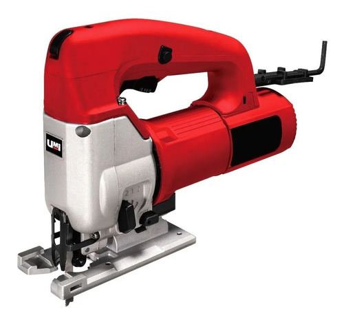 sierra caladora industrial 580w 500-3100 rpm umi