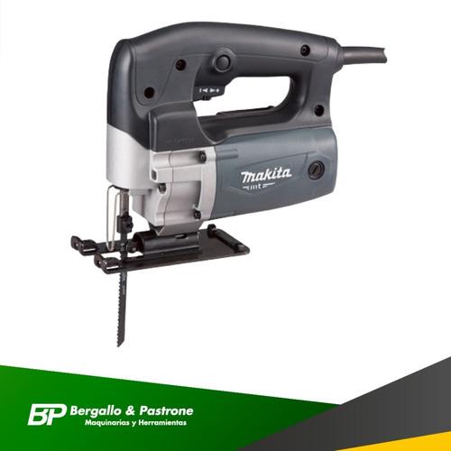 sierra caladora m4302g 450w - makita