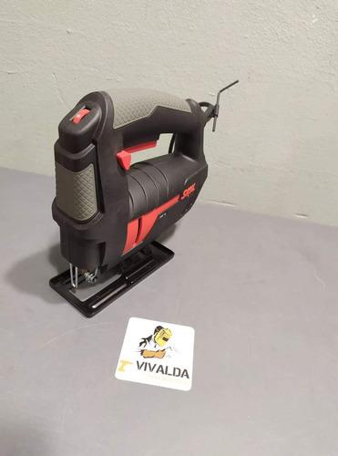 sierra caladora skil 400w velocidad variable madera ac alumi