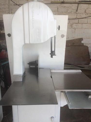 sierra  carnicería butcher boy excelentes condiciònes 850