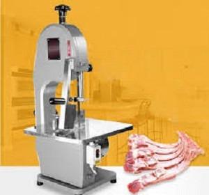 sierra carnicería, industrial, corta hueso y carne, moledor.