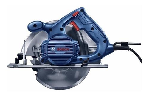 sierra circular 1500w disco 7 1/4 in gks 150 bosch