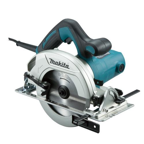 sierra circular 6-1/2  1050w 5200 rpm cap cort 2-1/8 hs6600j