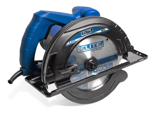 sierra circular de 7-1/4  elite  chs15