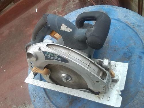 sierra circular robust