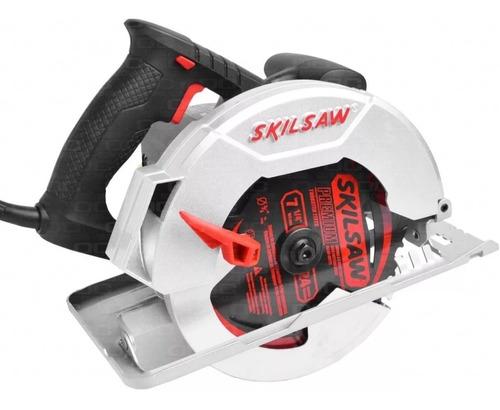 sierra circular skil 5402 jb 1400w disco 184mm + guia