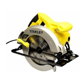 Sierra Circular Stanley 1700w