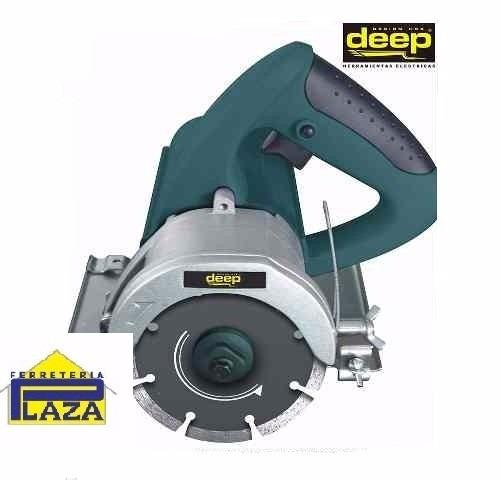 sierra corta cerámica 1200w deep d5680