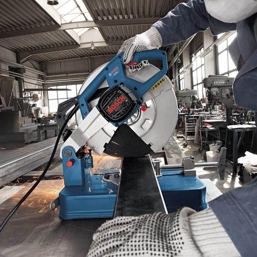 sierra cortadora de metales 14  gco 2000 bosch
