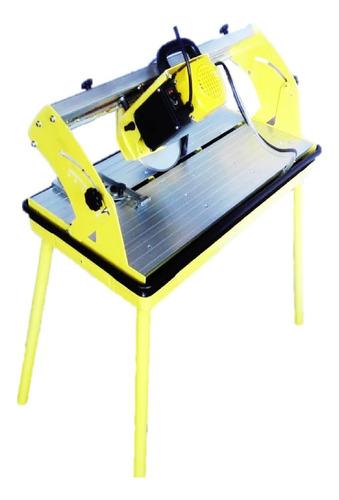 sierra cortadora electrica / ceramica y marmoles refrigerada