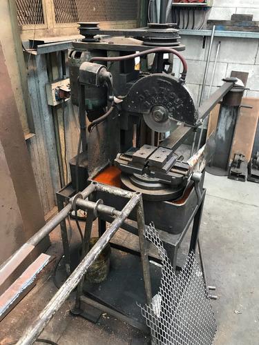 sierra cortadora grazioli c/banco caballetes envíos interior