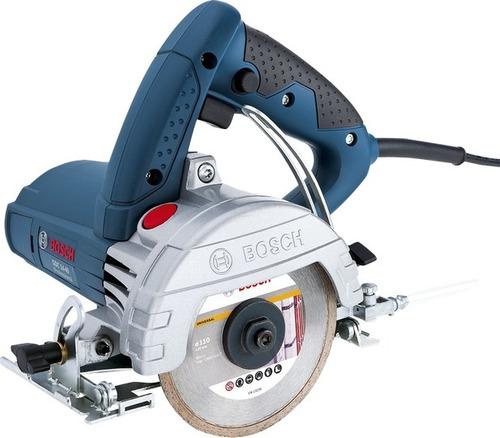sierra cortadora para mármol bosch modelo gdc 14-40
