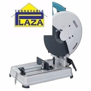 sierra cortadora sensitiva 14 pulgadas makita pro2000w