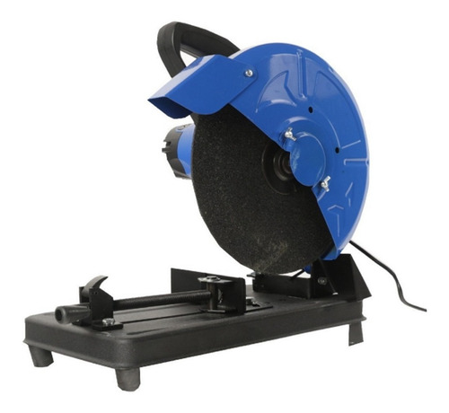 sierra cortadora sensitiva 355mm 2.7hp + kit pintumm mm