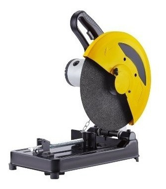 sierra cortadora sensitiva domax herreria disco 355mm metal