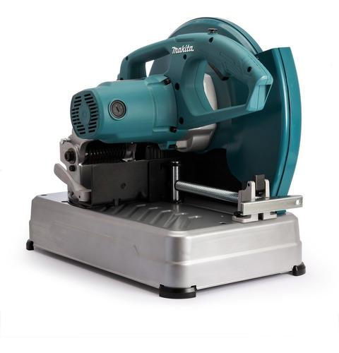 sierra cortadora sensitiva makita lw1400 2200w 12 cuotas