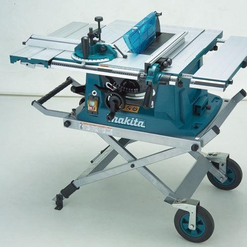 sierra de banco 10  1500w. 4.300 rpm mlt100