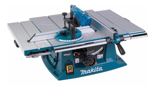 sierra de banco makita mlt100 1500w 250mm 10  profesional