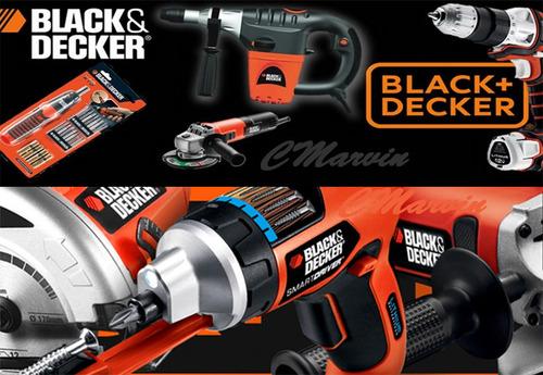 sierra de calar caladora black decker ks501 420w. cmarvin