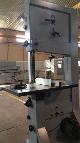 sierra de cinta - maquinaria para la madera