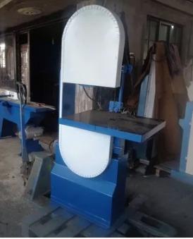 sierra de cinta para carpinteria