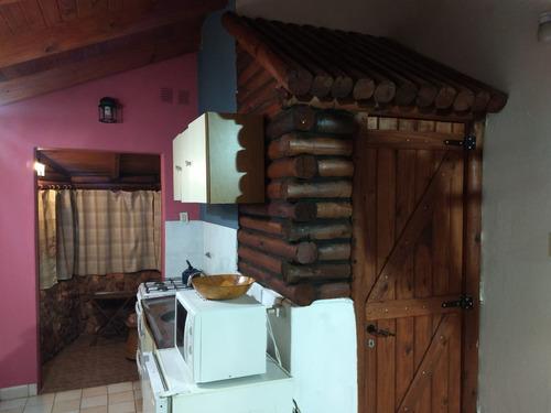 sierra de la ventana alquiler de cabañas san bernardo