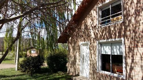 sierra de la ventana casa con pileta