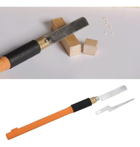 sierra de mano para manualidades