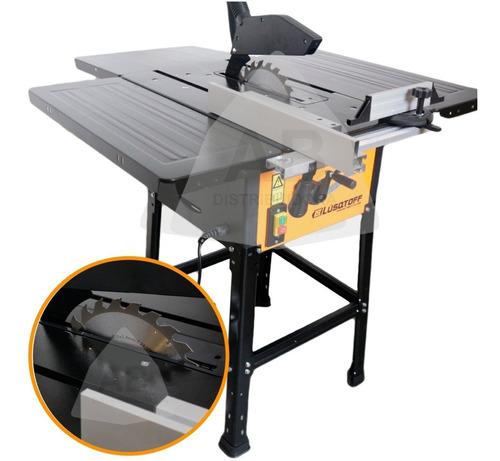 sierra de mesa lusqtoff sm250 1500