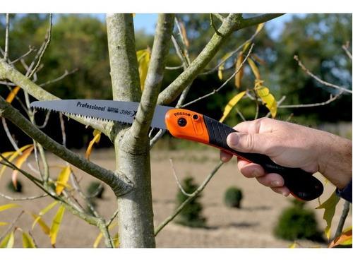 sierra de poda bahco navaja serrucho plegable hoja de acero para madera dura origen suecia