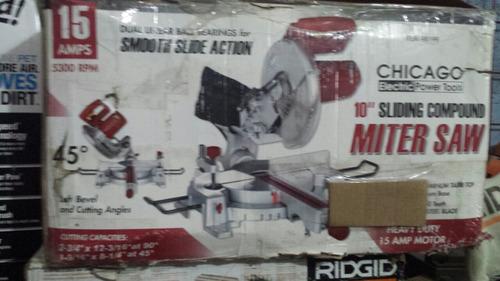 sierra electrica