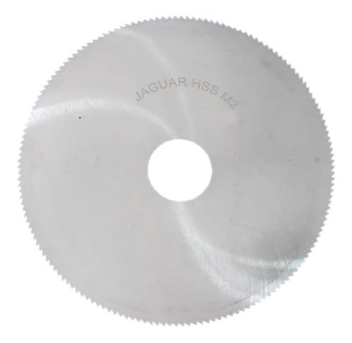 sierra fresa hss circular  70 mm x 0.5mm x 16mm x 128 diente